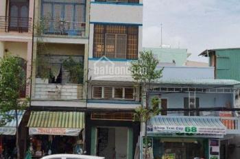 Cần cho thuê nhà mặt tiền đường Nguyễn Văn Cừ, đoạn gần trường đại học Kinh Tế Kỹ Thuật
