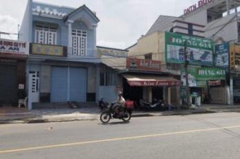 Cần cho thuê nhà mặt tiền đường Lê Hồng Phong, phường Bình Thủy, gần KDC Ngân Thuận, Cần Thơ