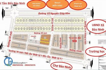 Bán lô đất khu Sa Động OM 11.18 - Giá rẻ nhất thị trường