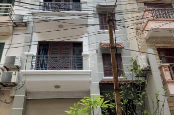 Cho thuê nhà làm văn phòng, spa, trường mẫu giáo 85m2 tại số 6 ngõ 27 phố Nghĩa Đô, Hoàng Quốc Việt