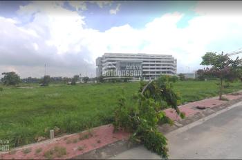 Cần bán gấp lô đất MT Dương Thị Giang, Q12, giá 1.6 tỷ, SHR sang tên ngay, LH: 0971104241 Thúy