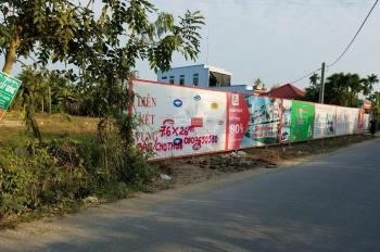 Bán 35Ha đất 2MT Nguyễn Xiển P. Long Bình Q.9