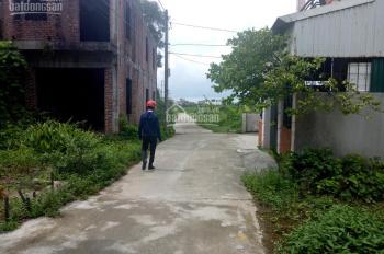 Bán 63m2 đất cực đẹp đường 4m tại Quỳnh Cư, Hùng Vương, Hồng Bàng, LH: 0336.20.6658