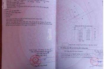 Bán đất 2MT tại khu Công Nghệ Cao, phường Long Trường, Quận 9, LH: 0393589933