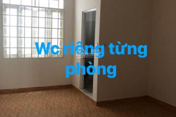 MTNB đường số: Chu Văn An 4x18m 2 lầu, ST trước sau: 4PN, 5WC giá 30tr/th