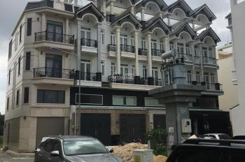 Bán nhà chính chủ Nguyễn Văn Lượng, P6, Gò Vấp, tp HCM DT 5x11m nhà mới thiết kế đẹp giá 4 tỷ