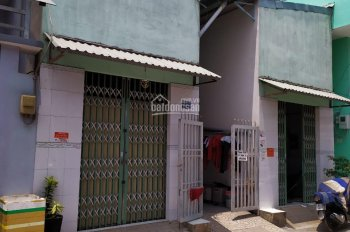 Bán nhà đất tặng nhà trọ Võ Văn Vân thông Tỉnh Lộ 10, DT 8x16m, tách 2 sổ được, call 0902279011