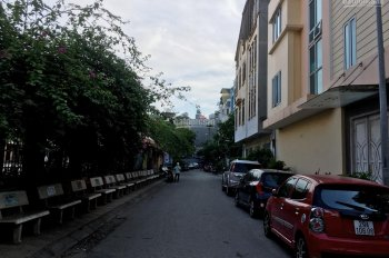Bán đất Phú Thượng, Phú Gia 5,75 tỷ 70m2 mặt tiền 5,3m ngõ rộng 2 ô tô tránh ngõ thông 0936181212