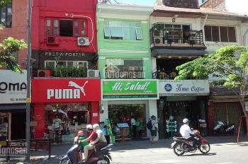 Chính chủ bán nhà MT Lê Lợi, Bến Thành, Quận 1. Giá 34.5 tỷ