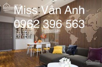 Miss Vân Anh 0962.396.563 cần bán chung cư Hapulico 17T3 - 128m2, 3PN, 2WC thiết kế tuyệt đẹp luôn