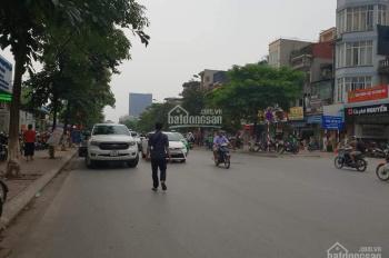 Cần bán nhà mặt phố Thanh Nhàn  60m, kinh doanh sầm uất chỉ 15.5 tỷ.