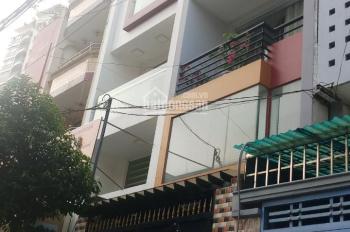 Cho thuê nhà khu K300 đường 8m Nguyễn Thái Bình, Phường 12, Q. Tân Bình.