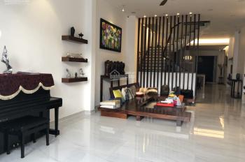 Cho thuê nc nhà mới xây theo phong cách Châu Âu, HXH 16/1B Kỳ Đồng, Quận 3
