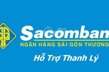 Sacombank tp Hồ Chí Minh thông báo hỗ trợ thanh lý 39 tài sản bảo đảm (dự kiến bán:ngày 21/07/2019)