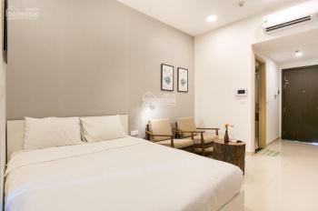 Chính chủ cho thuê căn hộ - officetel 30m2, 13 triệu/tháng, LH: 0931333551