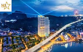 Chính chủ bán căn hộ Hạ Long Bay View - Tầng 24 view biển đẹp - 75m2 -2.5 tỷ có thương lượng