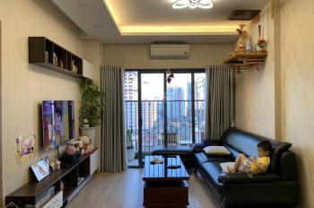 Cần bán căn hộ chung cư 82,5m2, 2 phòng ngủ, full nội thất tòa B Golden West Lê Văn Thiêm