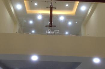 Bán nhà Khương Đình, Kim Giang, 32m2 x 5 tầng, 2.9 tỷ, ô tô đỗ tận cổng