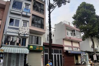 Cho thuê nhà siêu vip nở hậu 7m mặt tiền đường Hậu Giang, Phường 11, Quận 6