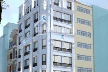 Bán nhà mặt phố Phạm Hồng Thái 18,5 tỷ 50m2 xây 5 tầng 2 mặt thoáng kinh doanh tốt 0936181212