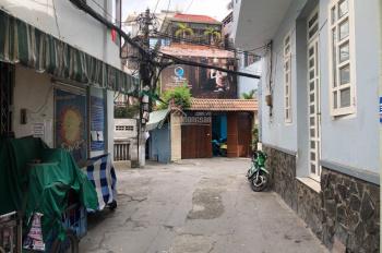 Hot Hot!!! Trần Quang Diệu Q3. 1 Trệt 2 lầu St. Gía chỉ 7,8 Tỷ