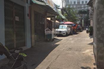 Bán nhà C4 Nguyễn Cảnh Chân. DT: 3m x 10m, giá 5,3 tỷ