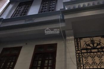 Cho thuê nhà riêng Ngõ 95 Kim Mã, DT 25m2, 4 tầng, đủ đồ, giá 7 tr/tháng. LH: 0914.142.792