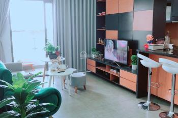 Golden Mansion Phổ Quang, 3PN, 85m2, ban công hướng Bắc, nội thất HTCB, giá 4 tỷ bao phí 0932080302