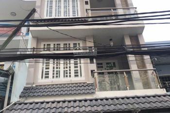 Bán nhà mặt tiền nội bộ 10m đường Trường Chinh sát ủy ban quận Tân Bình. DT: 4x20m, 3 lầu giá: 10tỷ