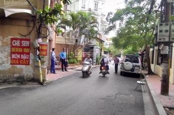 Cần bán nhanh nhà phố Nguyễn Công Hoan, Ba Đình 35m2, cấp 4, MT 7m, 6.4 tỷ. LH 0988715733