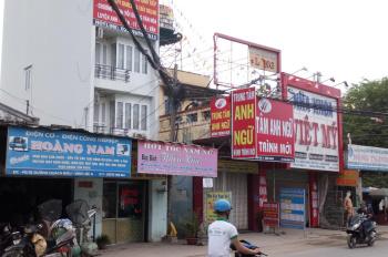 Bán nhà phố thương mại khu sầm uất, rất đông dân, tiểu khu thương mại mới, giáp quận Tân Phú