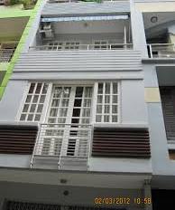 Cho thuê gấp nhà Nguyễn Đình Chiểu, P5, Q3. DT: 5x12m KC hầm trệt lửng 5 lầu LH 0938601569