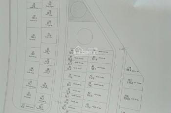 Đất dịch vụ Vân Canh đường 24m sổ đỏ chính chủ diện tích 85m2, giá 45tr/m2. LH: 0375467161