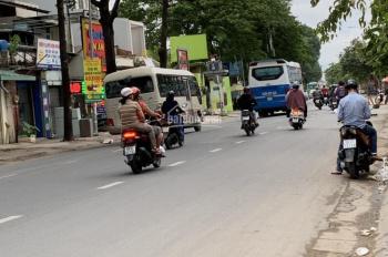 Chính chủ bán nhà mặt tiền Đ. Nguyễn Du, P7, Gò Vấp, DT 5.5x10m, 2 lầu, giá 7.5 tỷ
