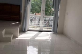 Cho Thuê Nhà lầu Phường Phú Hòa  Làm Văn Phòng Công ty, có nội thất , 2 phòng ngủ +Diện Tích 100m2