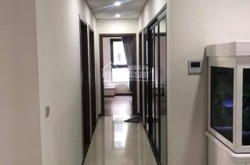 Cần bán gấp căn hộ Hà Đô Centrosa Block Ochird 1, lầu 21, 118 Đường 3/2, Phường 12, Quận 10.
