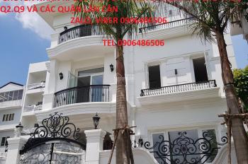 Bán nhà riêng mới đúc 4 tấm khu dân cư Hương Lộ 2 gần ngã tư 4 xã Tel 0906486506