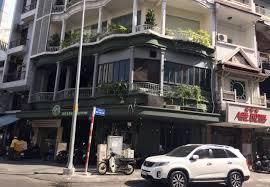 Bán nhà mặt tiền đường Bắc Hải trung tâm quận 10