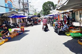Bán nhà sát mặt tiền đường Bùi Điền P4, Quận 8. DT: 61m2 Giá: 5 tỷ 3