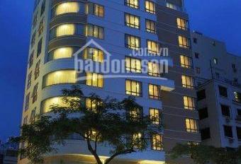 Bán khách sạn mặt tiền Trường Sơn P2 Q. Tân Bình, DT: 10x21m, 8 tầng, 35 phòng. Giá chỉ có 37 tỷ