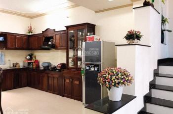 Cho thuê nhà 3 phòng ngủ KDC 91B nhiều đồ đạc 8 triệu (Miễn trung gian)