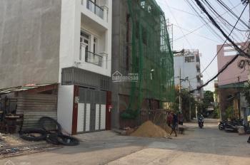 Bán đất hẻm 9M khu công viên đường Tân Kỳ Tân Quý cách aeon mall Tân Phú 3p xe máy, giá 3.95 tỷ
