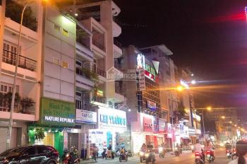 Bán nhà mặt tiền đường Lê Hồng Phong, Q.10, DT (4mx15m), nở hậu 4.5m, 3 lầu, giá chỉ 18.9 tỷ TL