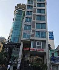Siêu phẩm MT KD khách sạn 6L Nguyễn Văn Đậu, HĐ thuê 70tr