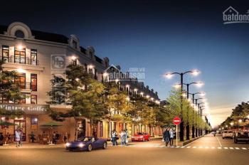 Nhà khu 31ha chính chủ cần bán 104m2 giá 50tr/m2, LH 0983841441