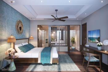 Nhượng lại căn hộ 47m2 vốn ban đầu 1 tỷ cho thuê 25 tr/tháng mặt biển Phú Quốc