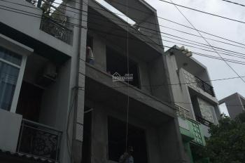 Bán nhà HXT đường Gò Dầu P Tân Quý Q Tân Phú