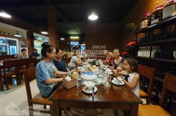 Cho thuê nhà mặt đường 199 Trung Hòa, Cầu Giấy 260m2 x 5T, MT 5m giá 150tr/th làm nhà hàng showroom