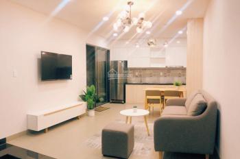 Cho thuê nhà 1 trệt 3 lầu 4PN 4WC, full nt,  Huỳnh Văn Bánh, Phú Nhuận, 20 triệu, LH 0909 283 291