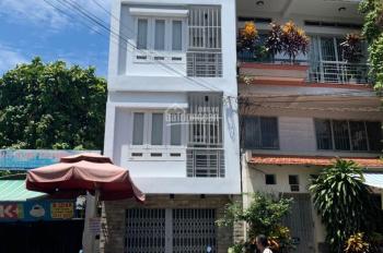 Chính chủ bán nhà MT 1trệt, 2 lầu, sân thượng, Đường Vũ Tùng, P2, Quận Bình Thạnh, HCM